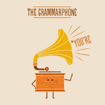 grammarphone